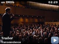 Transcendence 2014 imdb videos stopboris Image collections
