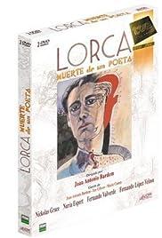 Lorca, muerte de un poeta Poster