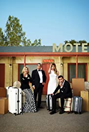 Schitt's Creek - Season 3 (2017)