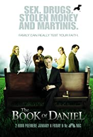 The Book of Daniel Poster - TV Show Forum, Cast, Reviews
