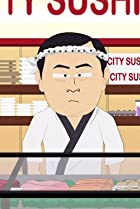 Image of South Park: City Sushi