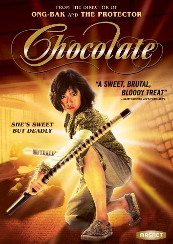Chocolate (2008) Tagalog Dubbed