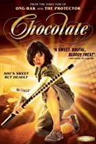 Chocolate (2008) Poster