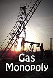 Gas Monopoly Poster