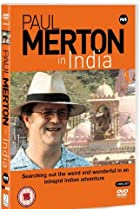 Image of Paul Merton in India
