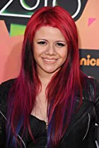 Image of Allison Iraheta