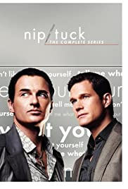 Nip/Tuck Poster - TV Show Forum, Cast, Reviews