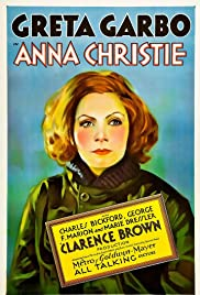 Anna Christie (1930) Poster - Movie Forum, Cast, Reviews