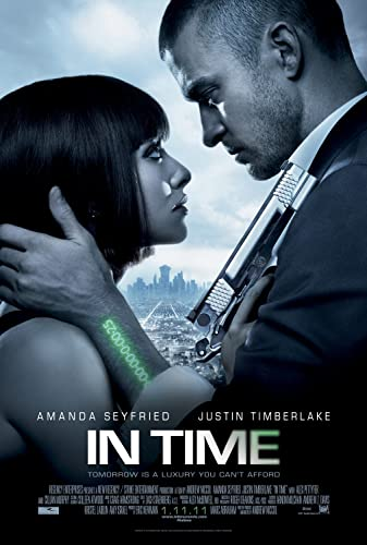 Image result for In Time (2011)