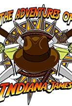 The Adventures of Indiana James