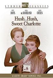 Hush...Hush, Sweet Charlotte Poster