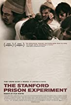Primary image for The Stanford Prison Experiment
