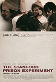 The Stanford Prison Experiment (2015) Poster - Movie Forum, Cast, Reviews