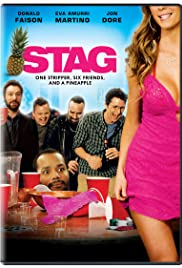 Stag (2013) Poster - Movie Forum, Cast, Reviews