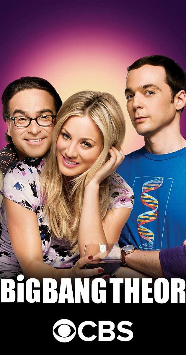 The Big Bang Theory (TV Series 2007– )