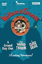 Image of Wallace & Gromit: The Best of Aardman Animation
