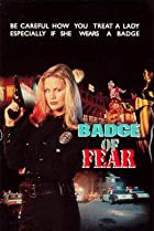 Image of Badge of Fear