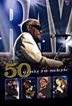 Primary image for Ray Charles: 50 Years in Music