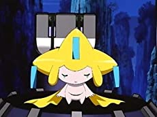 Pokemon: Jirachi Wish Maker