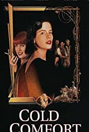 Cold Comfort Farm (1995) Poster - Movie Forum, Cast, Reviews