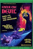 Image of Enter the Devil