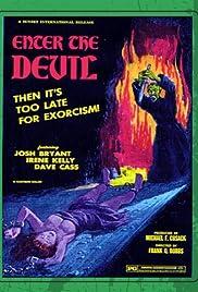 Enter the Devil(1972) Poster - Movie Forum, Cast, Reviews