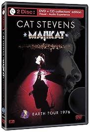 Cat Stevens: Majikat Poster