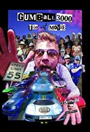 Gumball 3000: The Movie (2003) Poster - Movie Forum, Cast, Reviews