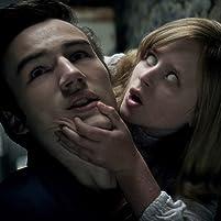 Parker Mack and Lulu Wilson in Ouija: Origin of Evil (2016)