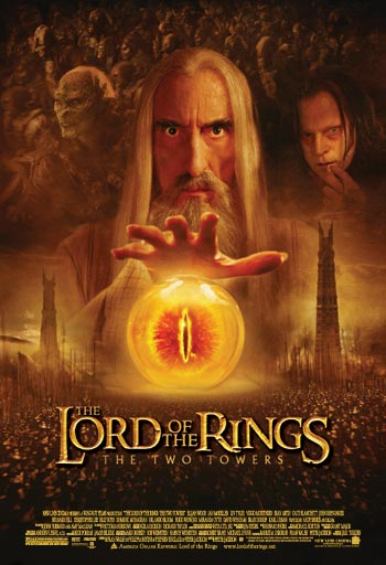 The Lord of the Rings 2 (2002) Extended 720p BRRip Dual Audio Watch Online Free Download At movies365
