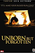 Image of Unborn But Forgotten