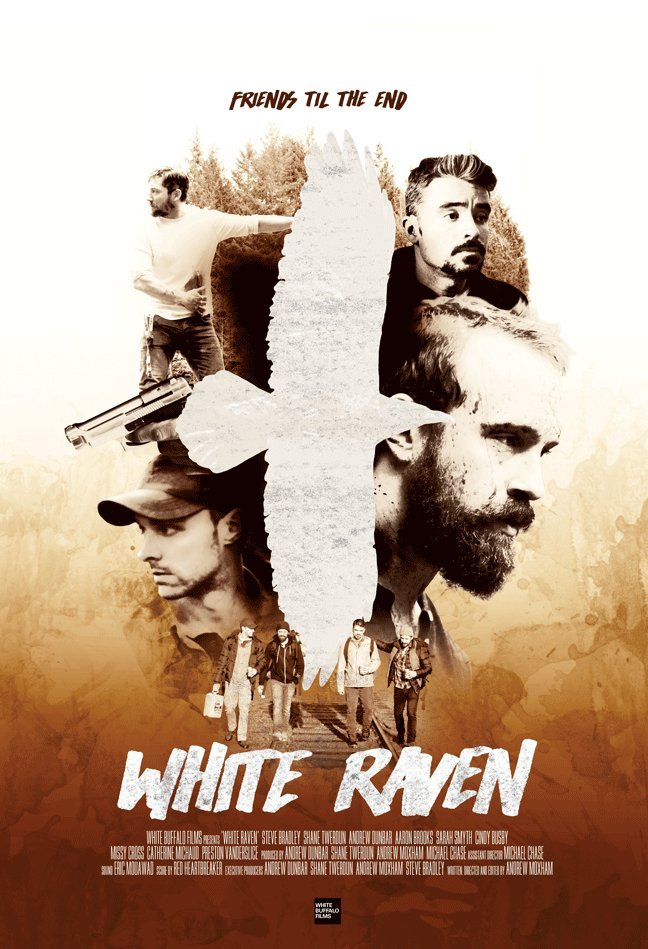 image White Raven (2015/I) Watch Full Movie Free Online