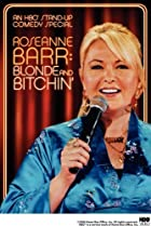 Image of Roseanne Barr: Blonde and Bitchin'