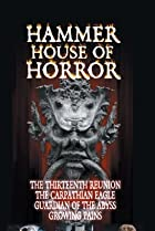 Image of Hammer House of Horror: Guardian of the Abyss