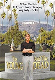 The Young and the Dead Poster