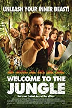 Welcome to the Jungle(2014)