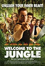 Primary image for Welcome to the Jungle