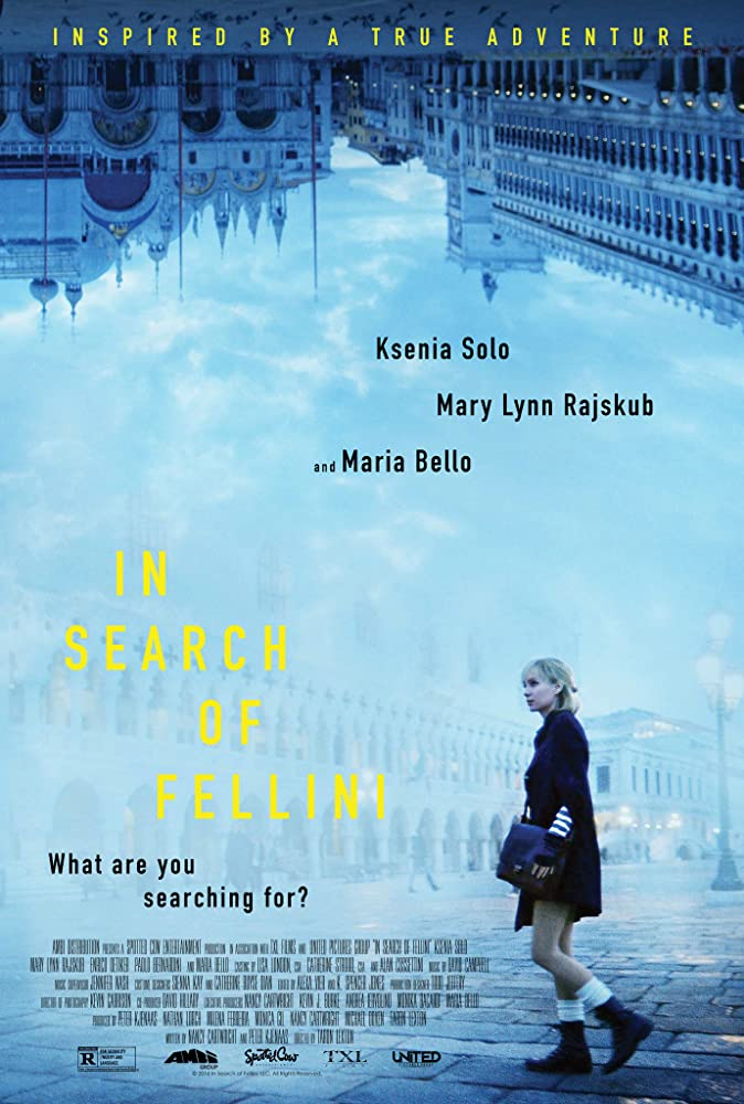 In Search of Fellini (2017)