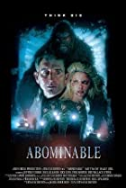 Image of Abominable