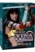 Image of Xena: Warrior Princess: Dangerous Prey