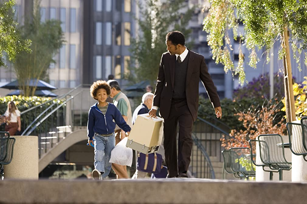 Watch The Pursuit of Happyness the full movie online for free