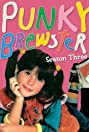 Punky Brewster (1984) Poster