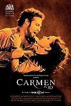 Image of Carmen in 3D