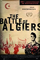 Image of The Battle of Algiers