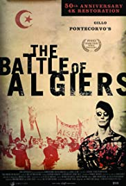 the intriguing scenes and story behind the film fgillo pontecorvos battle of algiers The battle of algiers, however, remains the basis of pontecorvo's fame - a model of how, without prejudice or compromise, a film-maker can illuminate history and tell us how we repeat the same.