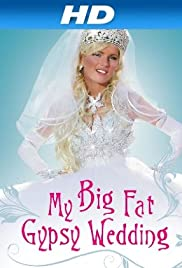 My Big Fat Gypsy Wedding Poster - TV Show Forum, Cast, Reviews