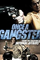 Image of Once a Gangster