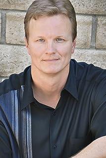 Brett A. Jones Picture