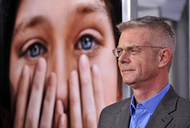 Stephen Daldry at Extremely Loud & Incredibly Close (2011)