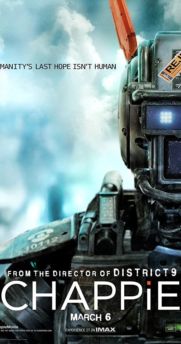 Chappie', 'Unfinished Business' and 'The Second Best Exotic ...